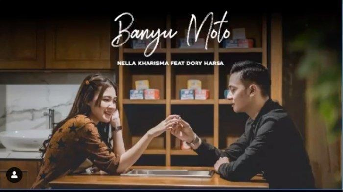 Lirik Lagu Banyu Moto