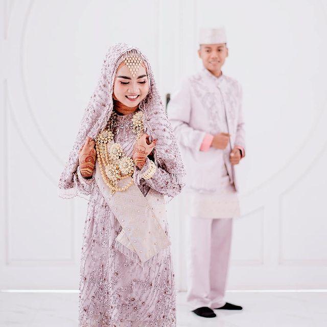 Arief Putra Sudah Menikah