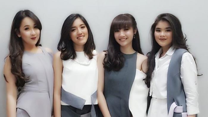 Blink, Girlband Indonesia Yang Paling Terkenal