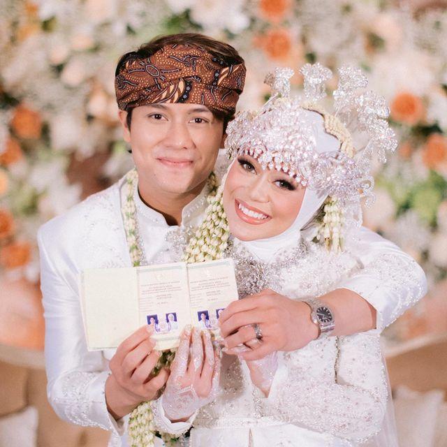 acara Pernikahan Lesti Billar