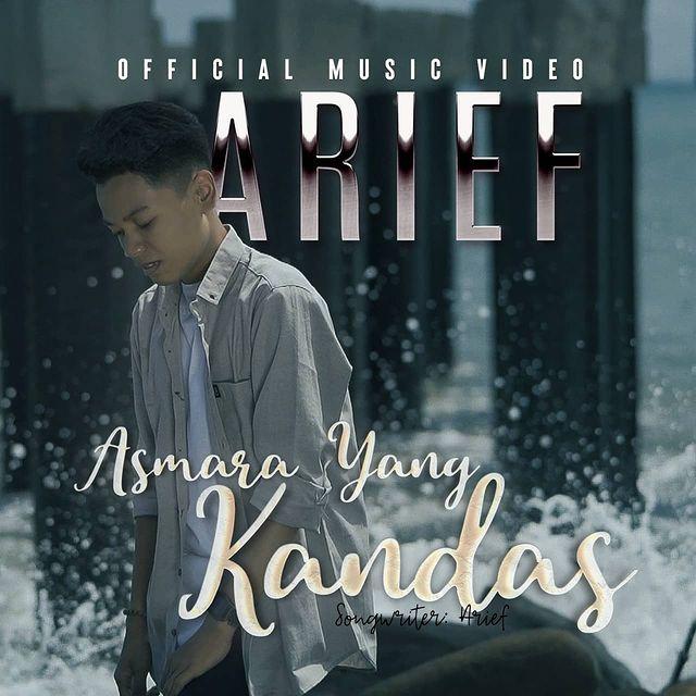lagu Arief Putra