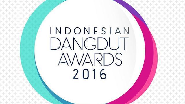 lesti Indonesian Dangdut Awards 2016