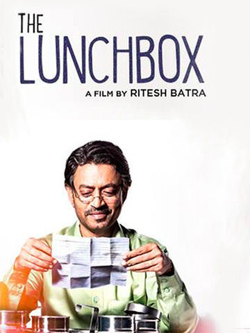 Film The Lunch Box