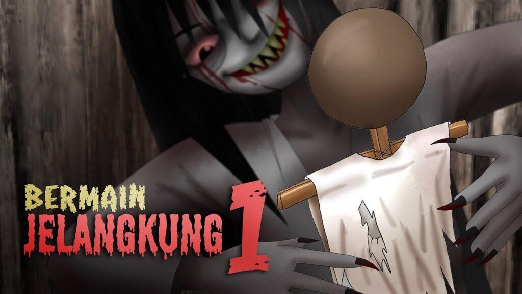 lirik lagu Jelangkung